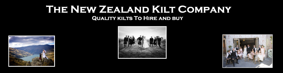 The New Zealand Kilt Company